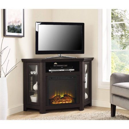 Stunning Deluxe Triangular TV Stands Throughout Best 20 Fireplace Tv Stand Ideas On Pinterest Stuff Tv Outdoor (Image 43 of 50)