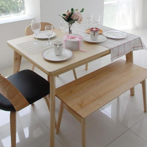 Stunning Design Birch Dining Table Wonderful Birch Extending Regarding Birch Dining Tables (Image 19 of 20)
