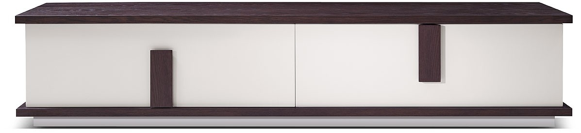 Stunning Elite Brown TV Stands Regarding Modern Brown Oak Tv Stand (Image 44 of 45)