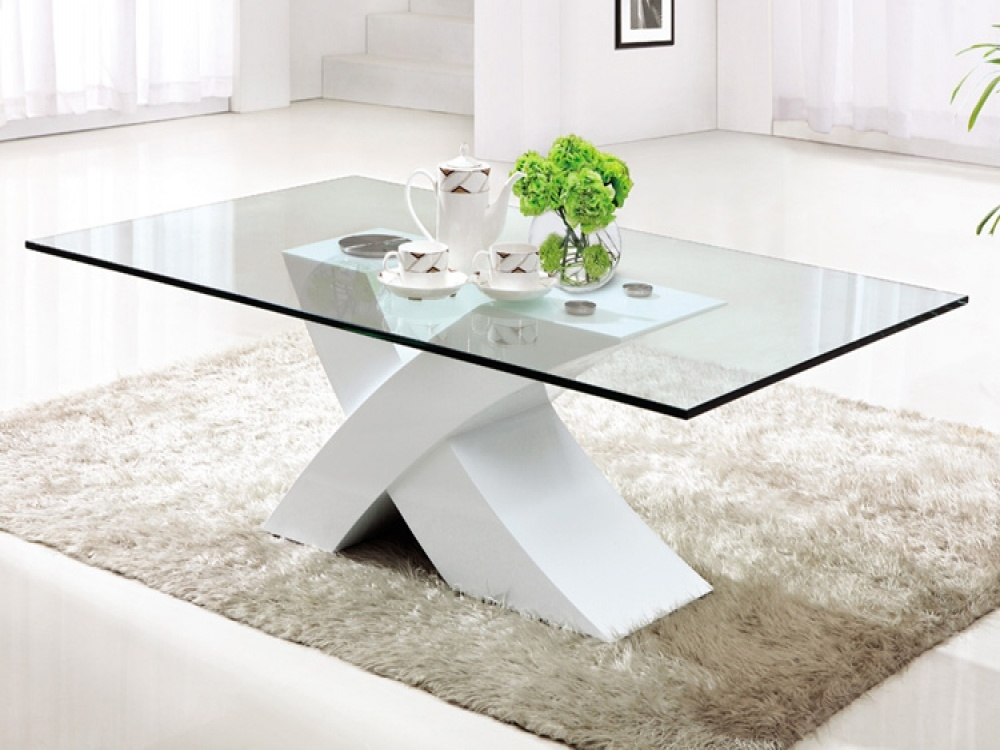 Stunning Elite Large Low White Coffee Tables Pertaining To Stunning Ideas White Living Room Tables Tremendous White Coffee (Image 41 of 50)