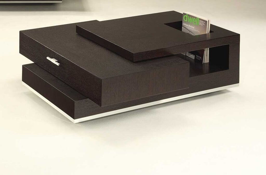 Stunning Elite Rustic Coffee Table Drawers With Furniture Square Low Design Modern Coffee Table With Four Drawers (View 39 of 50)