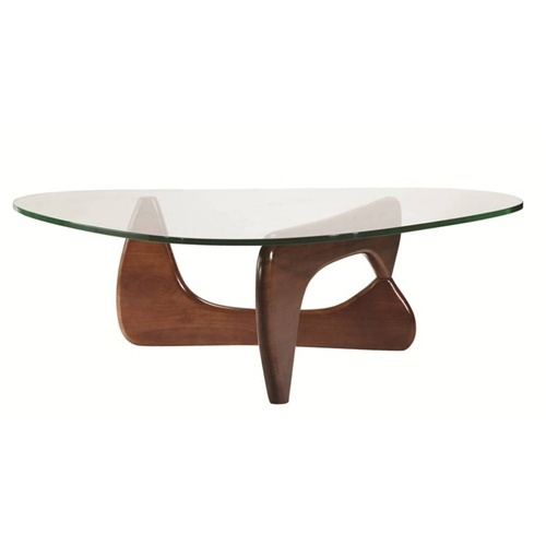 Stunning Elite Tribeca Coffee Tables Within Noguchi Tribeca Coffee Table (Image 44 of 50)