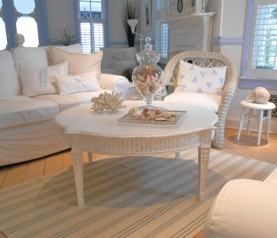 Stunning Elite White Cottage Style Coffee Tables Throughout Shab Chic Coffee Table Furniture Shab Chic Coffee Table Diy (Image 43 of 50)