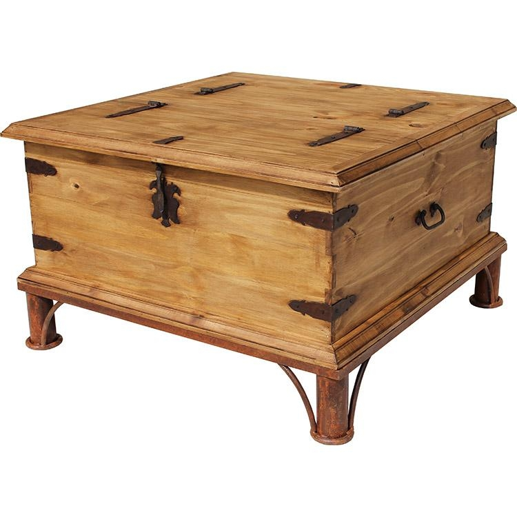 Stunning Famous Pine Coffee Tables With Storage Regarding Pine Coffee Table (Image 44 of 50)