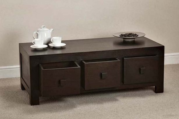 Stunning Famous Small Coffee Tables With Storage For Low Long Coffee Table Long Coffee Table With Storage Robertoboat (Image 42 of 50)