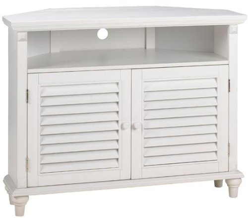 Stunning Famous Small White TV Cabinets Regarding Tv Cabinets With Doors Tv Cabinets With Doors Savannah Louvered (Image 39 of 50)