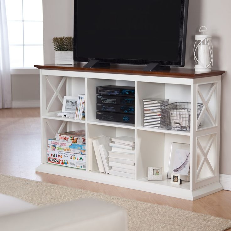 Stunning Famous Small White TV Stands Inside 22 Best Television Stands Images On Pinterest Television Stands (Image 41 of 50)