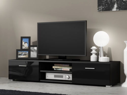 Stunning Famous TV Cabinets With A Style Guide To Tv Cabinets Ebay (View 10 of 50)