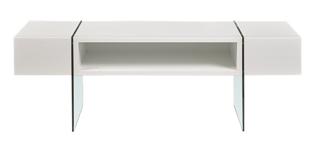 Stunning Famous TV Stands White In Ultra Modern White Soho Modern Tv Stand With Built In Shelves (View 32 of 50)