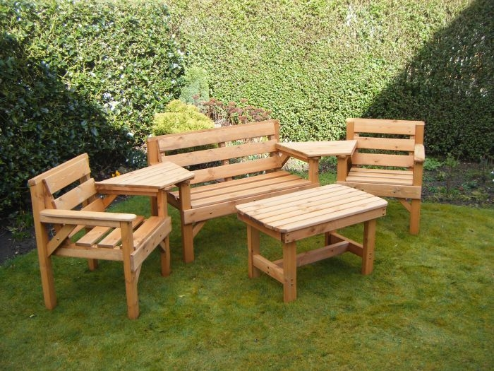 Stunning Famous Wooden Garden Coffee Tables Within Coffee Table Garden (Image 45 of 50)