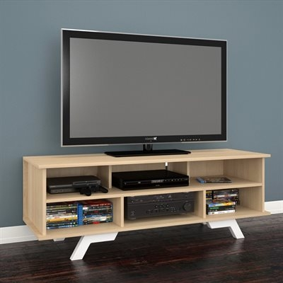 Stunning Fashionable 24 Inch Wide TV Stands Within How To Choose The Right Size Tv Stand The Mine (Image 42 of 50)