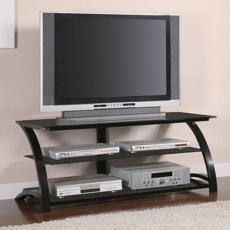 Stunning Fashionable Contemporary Corner TV Stands In Best 25 Metal Tv Stand Ideas On Pinterest Industrial Tv Stand (View 44 of 50)