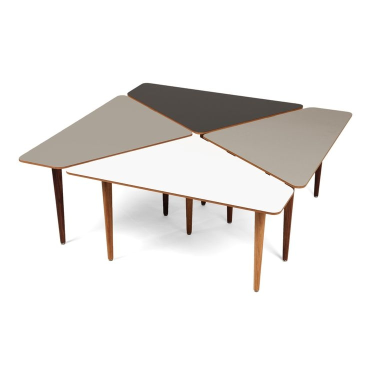 Stunning Fashionable Cosmo Coffee Tables Within 11 Best Retro Mbel Im Skandinavischen Design Der 60er Jahre (View 46 of 50)