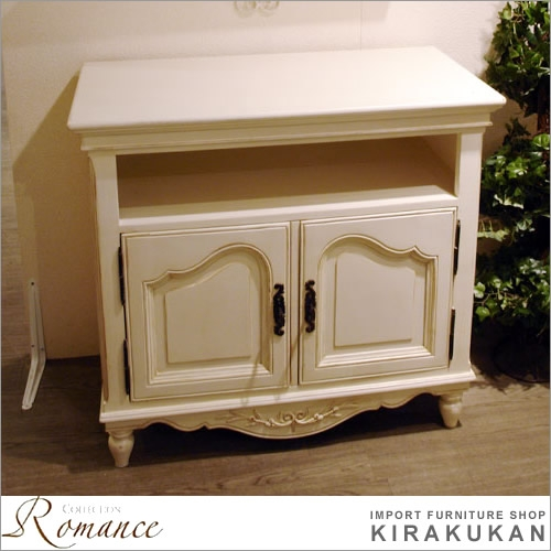 Stunning Fashionable French Country TV Stands Intended For Kirakukan Rakuten Global Market Tv Board Tv Stand Tv Stand (View 30 of 50)