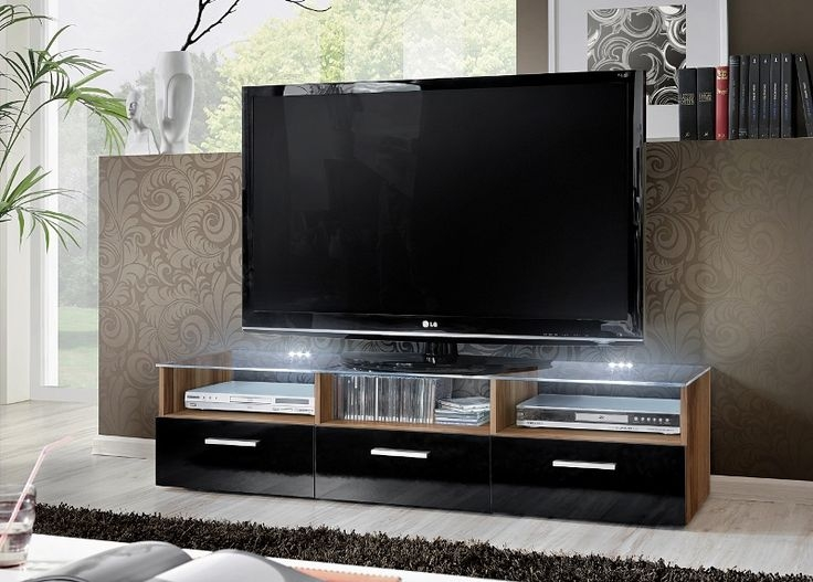 Stunning Fashionable Modern TV Cabinets For Flat Screens Intended For Best 25 Modern Tv Stands Ideas On Pinterest Wall Tv Stand Lcd (Image 41 of 50)