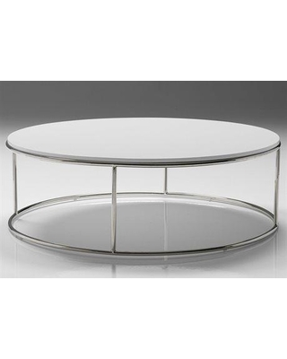 Stunning Fashionable Round High Gloss Coffee Tables Pertaining To Round White Coffee Table (View 31 of 50)