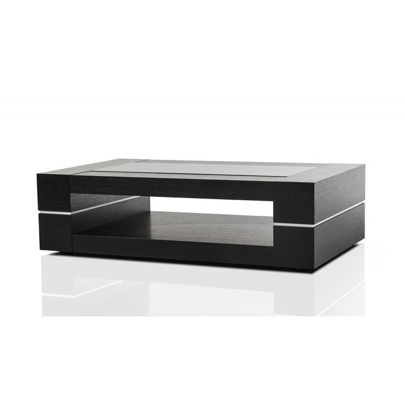 Stunning Fashionable White And Black Coffee Tables Regarding Modern Black Coffee Tables Table And Estate (Image 31 of 40)