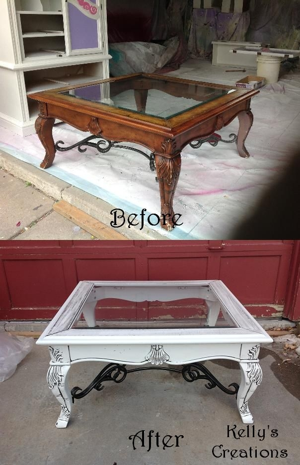 Stunning Favorite Antique Glass Top Coffee Tables For Best 25 Antique Coffee Tables Ideas On Pinterest Upholstered (Image 44 of 50)