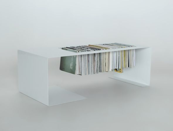 Stunning Favorite Coffee Tables With Magazine Storage Regarding 87 Best Magazine Storage Images On Pinterest (Photo 36 of 50)