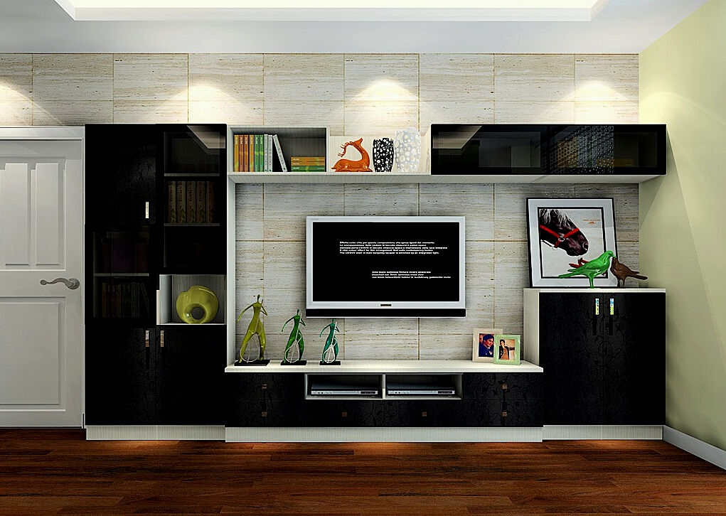Stunning Favorite Living Room TV Cabinets Throughout Living Room Tv Cabinet Interior Design Home Decoration (Image 41 of 50)