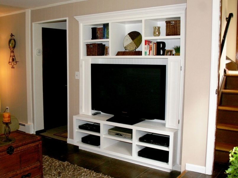 Stunning Favorite Maple TV Stands For Flat Screens Pertaining To Maple Tv Stands For Flat Screens (Image 41 of 50)