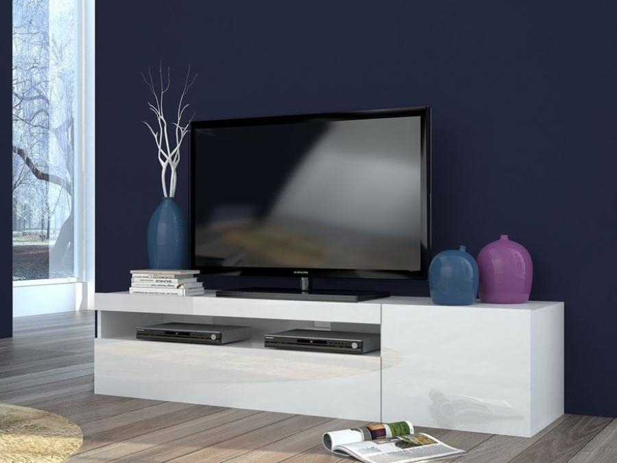 Stunning Favorite White Gloss TV Cabinets In Daiquiri White Tv Unit High Gloss Tv Unit Contemporary Furniture (Image 44 of 50)