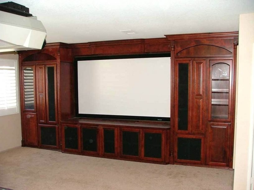 Stunning High Quality Contemporary TV Cabinets For Flat Screens In Tv Wall Cabinet Ideas Sleek Regard To Outdoor Smlftv Units For (Image 48 of 50)