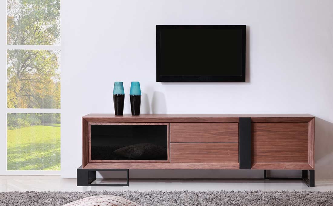 Stunning High Quality Extra Long TV Stands Within Extra Long Modern Tv Stand Bm 36 Tv Stands (Image 41 of 50)