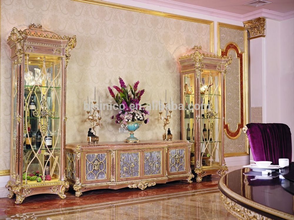Stunning High Quality French TV Cabinets For French New Classic Dining Room Living Room Tv Cabinetluxury (Image 46 of 50)