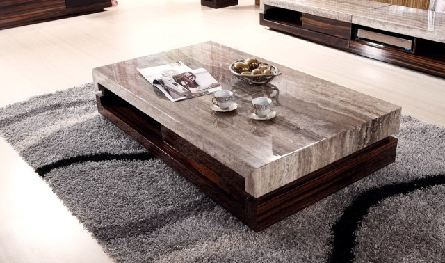 Stunning High Quality Marble Coffee Tables Throughout Marble Coffee Tables (View 23 of 50)