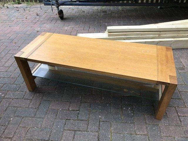 Stunning High Quality M&S Coffee Tables Regarding Large Coffee Tables Second Hand Household Furniture Buy And (Image 36 of 37)