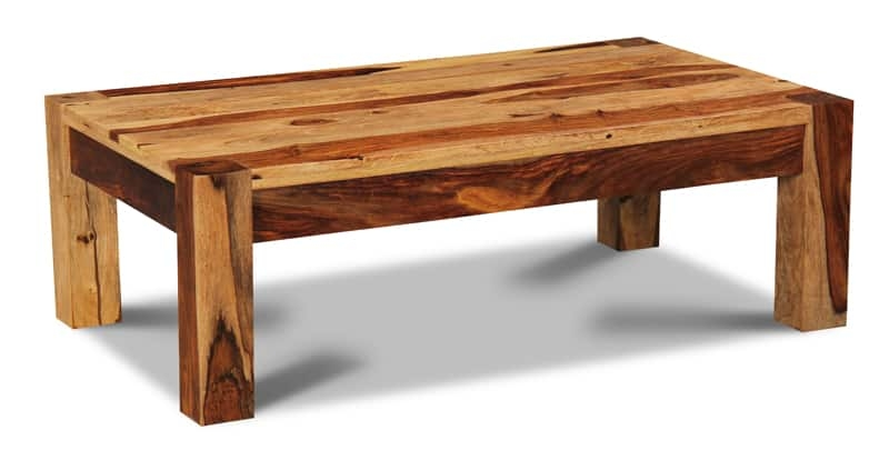 Stunning High Quality Sheesham Coffee Tables For Sheesham Coffee Tables Sheesham Furniture (View 8 of 50)