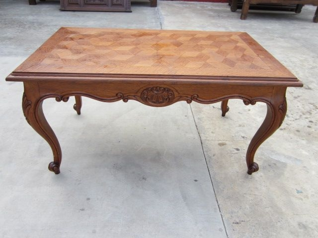 Stunning High Quality White French Coffee Tables Intended For Vintage Coffee Table Ideas (Image 45 of 50)