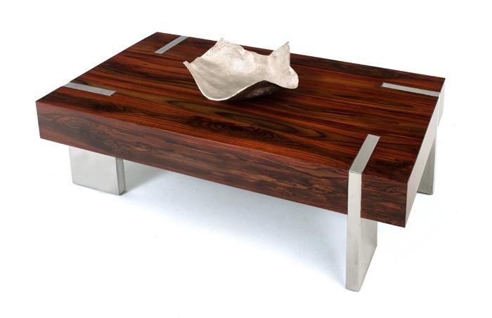 Stunning High Quality Wood Modern Coffee Tables Pertaining To Modern Wood Coffee Table (Image 42 of 50)