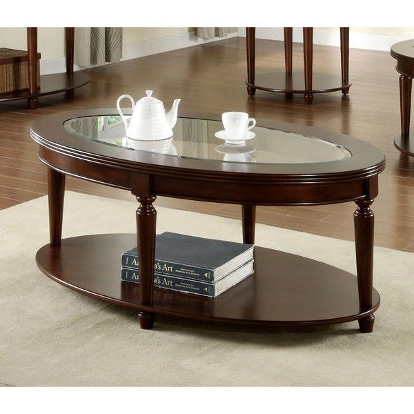 Stunning Latest Black Wood And Glass Coffee Tables Inside Coffee Table Examples Collection Dark Wood Coffee Table With (Image 39 of 49)