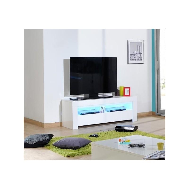 Stunning Latest Gloss White TV Stands Regarding Tv Stands Glamorous High Gloss Tv Stand 2017 Design White Corner (View 27 of 50)