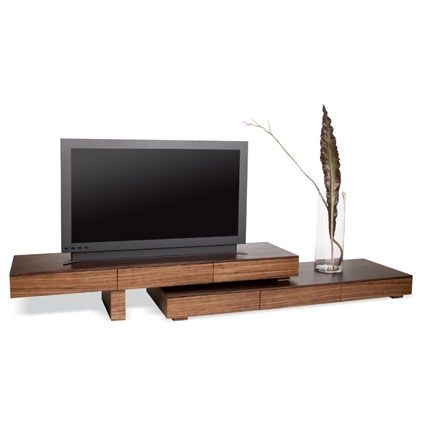 Stunning Latest Modern Wood TV Stands Throughout Best 25 Modern Tv Stands Ideas On Pinterest Wall Tv Stand Lcd (View 6 of 50)