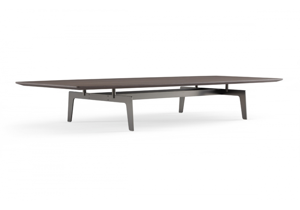 Stunning Latest Tribeca Coffee Tables Within Tribeca Coffee Table Poliform Milia Shop (Image 47 of 50)