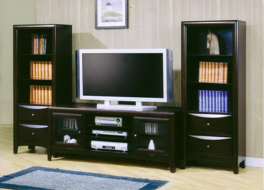 Stunning Latest TV Stands With Drawers And Shelves With Regard To Entertainment Centers The Dream Merchant (View 21 of 50)