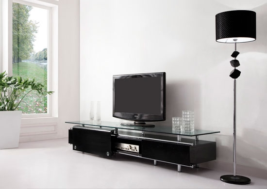 Stunning Latest Ultra Modern TV Stands With Regard To Modern Living Room Tv Stand Modern House (Image 41 of 50)