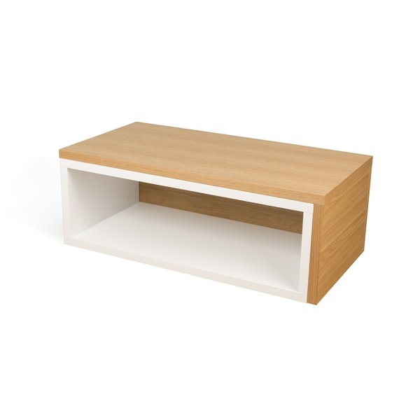 Stunning New Coffee Tables With Nesting Stools Intended For Home Etc Rese Coffee Table With Nested Stools Reviews Wayfair (View 49 of 50)
