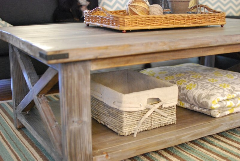 Stunning New Elegant Rustic Coffee Tables Regarding Rustic White Coffee Table Rustic White Wood Coffee Table White (View 17 of 40)