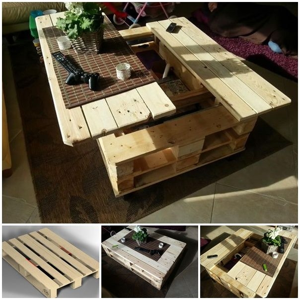 Stunning New Lift Top Coffee Tables With Storage For Top 25 Best Lift Top Coffee Table Ideas On Pinterest Used (Image 48 of 50)