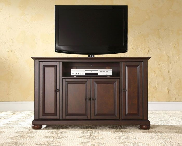 Stunning New Mahogany TV Stands Furniture Pertaining To Best 25 Mahogany Tv Stand Ideas On Pinterest Room Layout Design (Image 41 of 50)