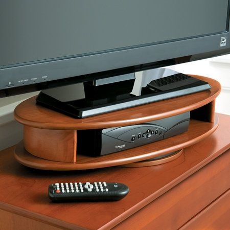 Stunning New Oval TV Stands In 17 Best Tv Stands Swivel Images On Pinterest Tv Stands Swivel (View 33 of 50)