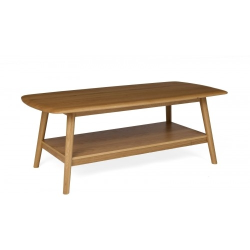 Stunning New Retro Oak Coffee Tables Pertaining To Hutch Coffee Tables (View 28 of 50)