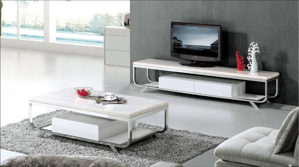 Stunning New TV Stand Coffee Table Sets Within Online Get Cheap Furniture Tv Table Aliexpress Alibaba Group (View 12 of 50)