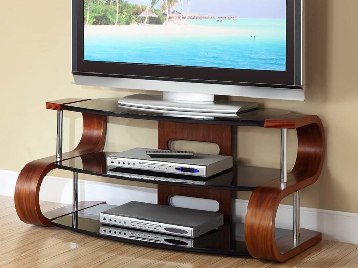 Stunning New Unusual TV Stands With Regard To Contour Tv Stand Furniture Sofas Dining Beds Bedrooms And (Image 45 of 50)
