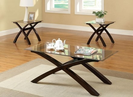 Stunning Popular Ava Coffee Tables Intended For Ava Glass Rectangular Coffee Table View Here Coffee Tables Ideas (Image 45 of 50)