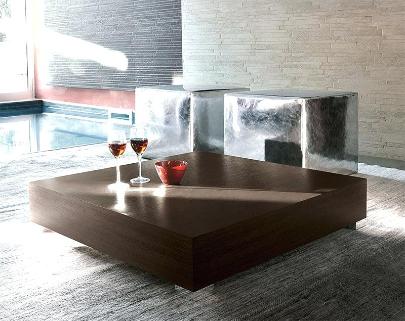 Stunning Popular Large Low Square Coffee Tables In Coffee Table Square Coffee Tables Ikea Modern Wood Table (View 36 of 50)